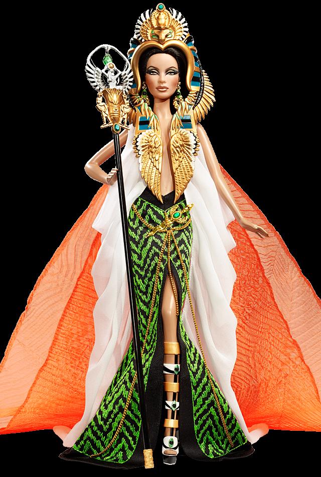 Cleopatra; Última Reina de Egipto