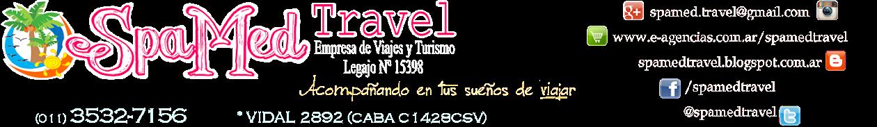 SpaMed Travel