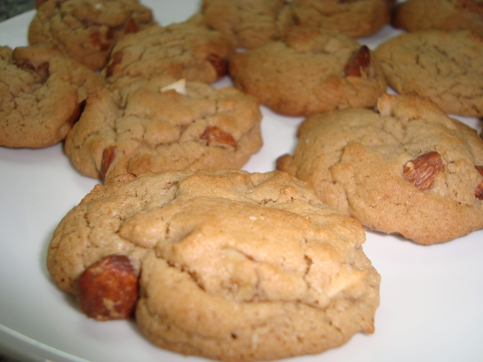 how to make chewy sugar cookies with self rising flour