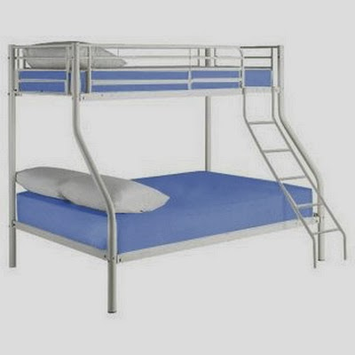 Triple Sleeper 3 Childrens Bunk Beds Single Amp Full Double