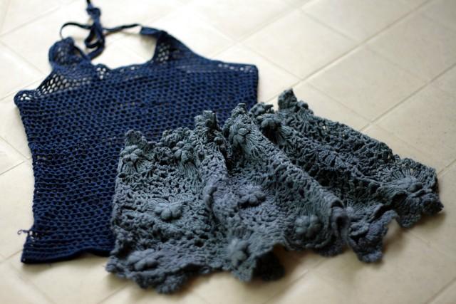 Grandma's crochet