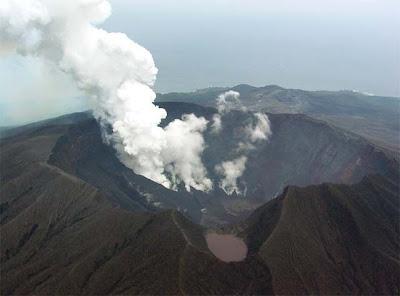 4 Pulau Paling Mematikan [ www.BlogApaAja.com ]