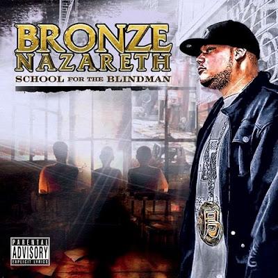 Bronze Nazareth – School For The Blindman (CD) (2011) (FLAC + 320 kbps)
