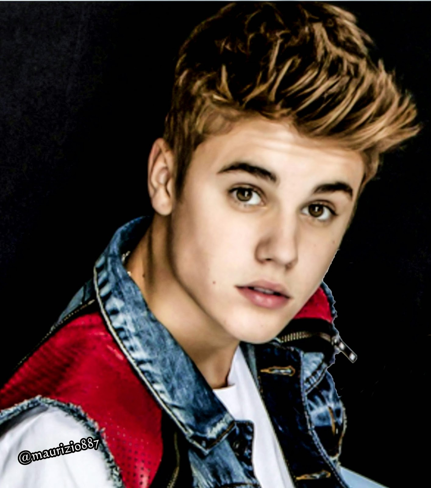 Gaya Rambut Justin Bieber 2015