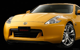 #6 Nissan Wallpaper