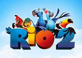 Free Rio 2 Movie Poster