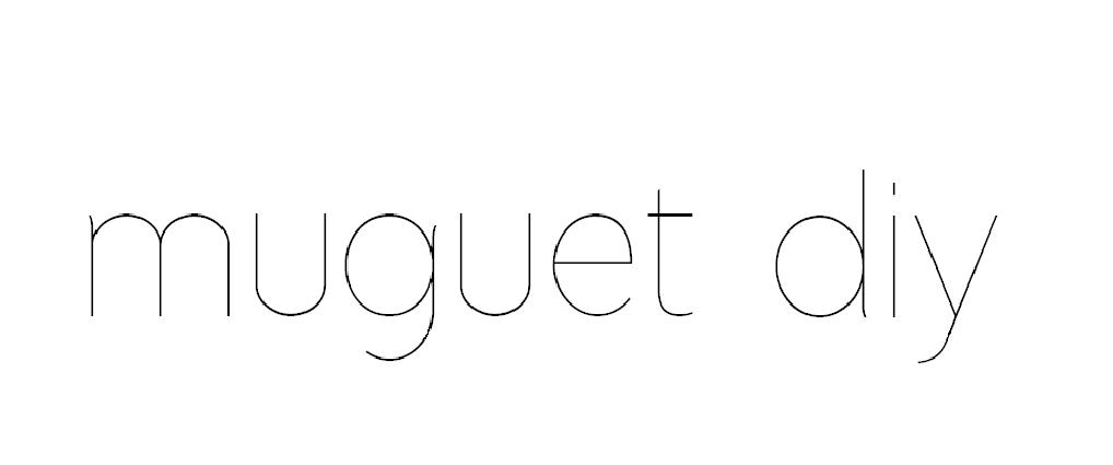 muguet diy