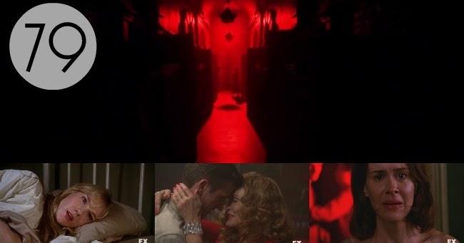 Cinematic corner.: Saturday TV Special: American Horror