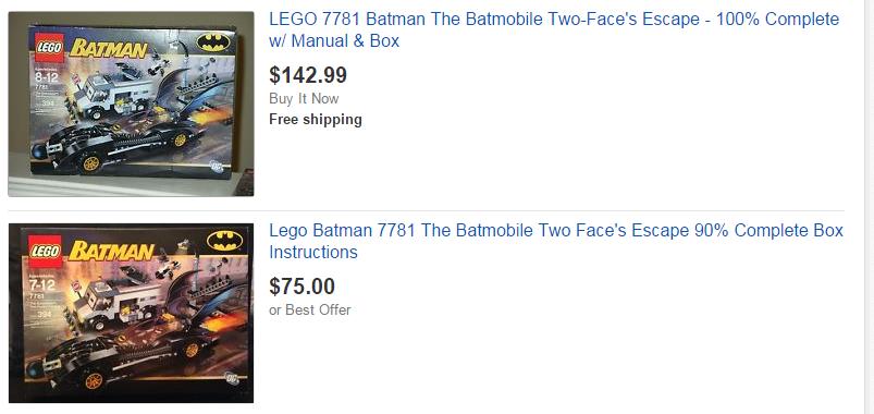 Allaboutthatbrick Lego Better Than Gold