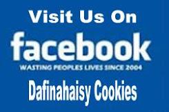 Dafinahaisy Cookies Facebook