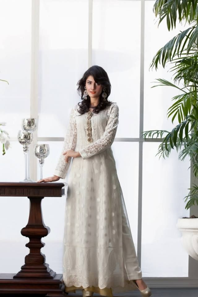 new Pakistani eid dresses 2015-16
