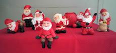 Tervetuloa myös Joulublogiini Joulu Mimmin luona