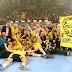 Συγχαρητήρια της ΑΕΚ στο χάντμπολ