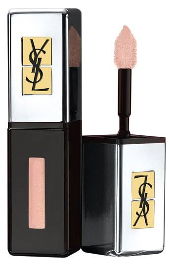 YSL Summer 2015 Makeup Collection - Летняя коллекция макияжа Ив Сен Лоран 2015