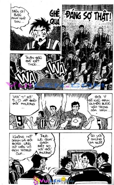 Jindodinho - Đường Dẫn Đến Khung Thành III Tập 66 page 22 Congtruyen24h