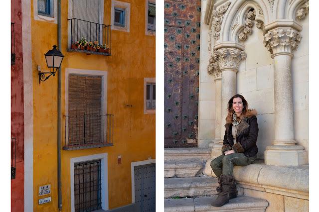 cuenca españa spain casas colgadas hanging houses paradores blog