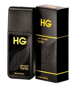 HG Hair Growth Tonic Mencegah Kerontokan Rambut
