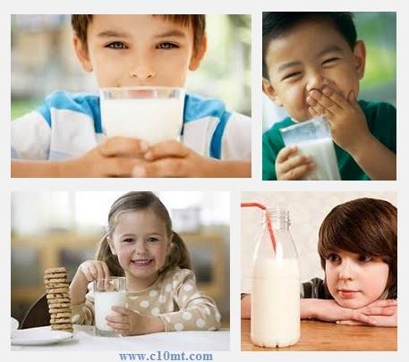 Đặt câu hỏi chuyên khoa nhi về bổ sung sữa canxi [P4]