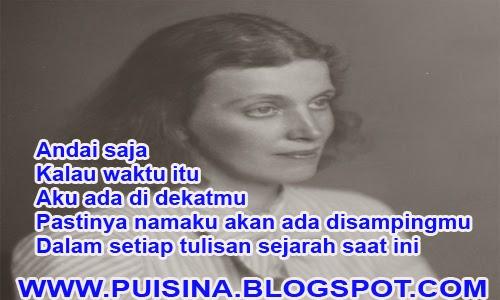 Selamat Ulang Tahun Untuk Dorothy Hodgkin
