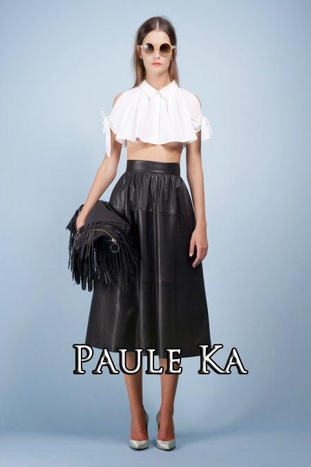 http://www.fashion-with-style.com/2013/09/paule-ka-springsummer-2014.html
