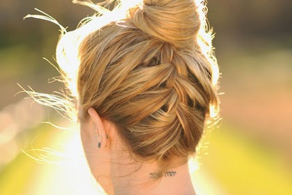 Summer Special Hairstyles