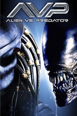 Alien vs. Predador Dublado