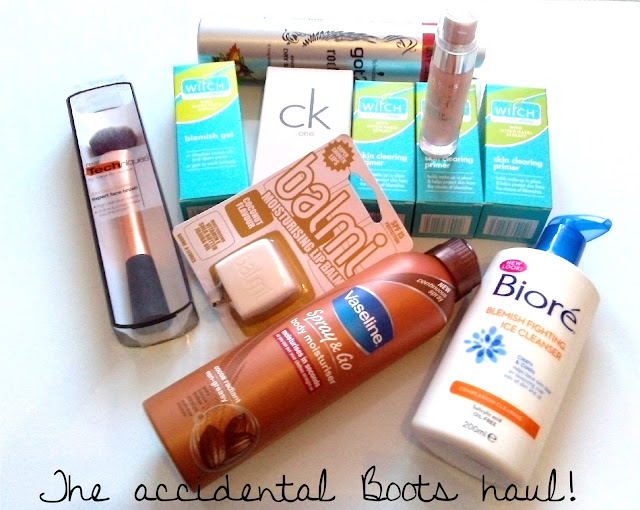 boots uk drugstore beauty haul bargain discount code