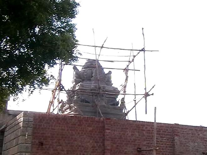 Murugan Gopuram