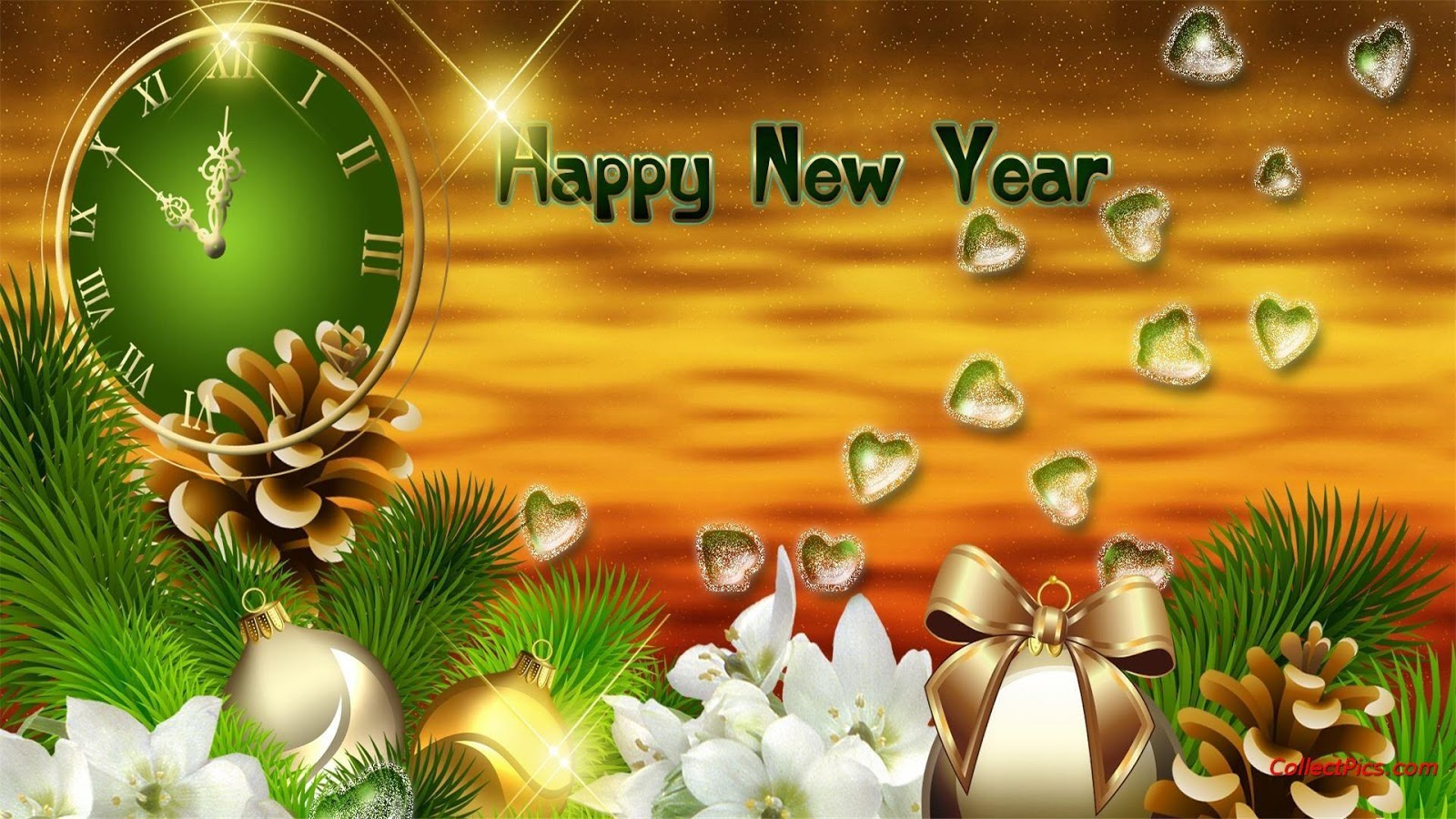 Wallpaper download new year 2015 - Happy New Year 2016 Wallpaper Hd