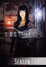Lost Girl - Season 4