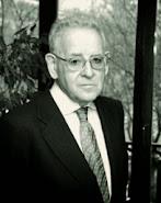 Eduardo García de Enterría (1923-2013)