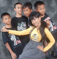"""Lacy Band """" Selingkuh """""""