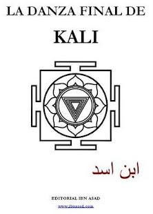 La Danza Final de Kali de Ibd Asad - DESCARGA