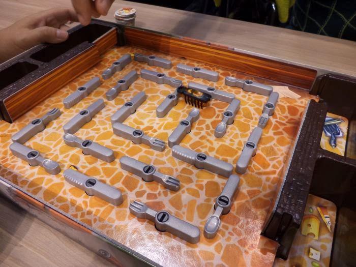 Giochi sul nostro tavolo nonosolograndi kakerlakak la - Miglior gioco da tavolo ...