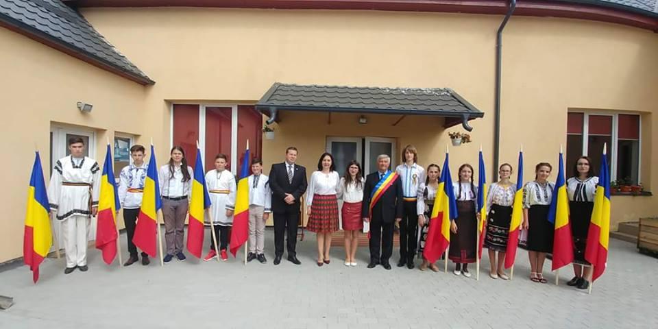 24 iunie 2018 - Ziua Tricolorului