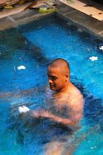 wadding pool