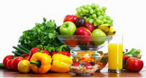Tips Untuk Makan Sehat