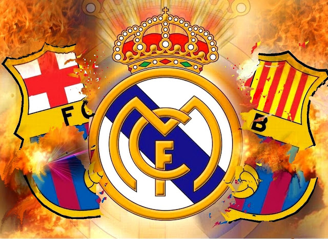 Real Madrid Logo Walpapers HD Collection | Free Download Wallpaper