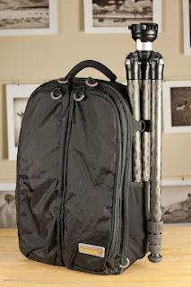 Gura Gear Kiboko, en stor och rymlig kameraryggsäck