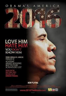 Ver 2016: Obama´s America (2012) Online gratis