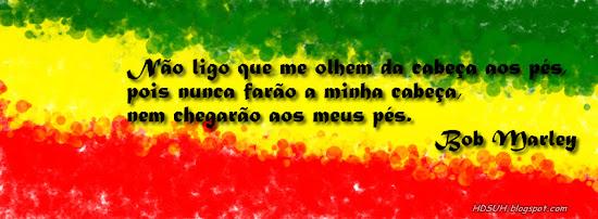 Frases do Bob Marley Capas para Facebook