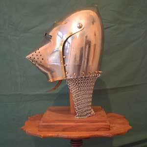 Bassinet Helmet