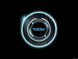 Wallpaper Tron HD