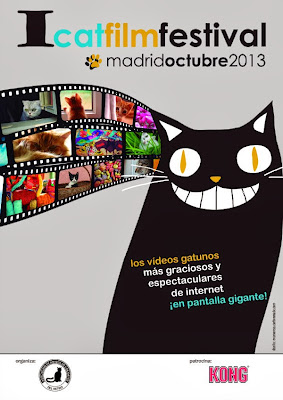 I Cat Film Festival Madrid 2013