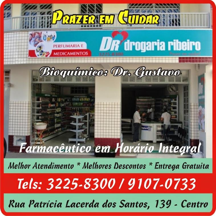 Drogaria Ribeiro em Nova Serrana