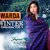 Warda Winter Collection 2014-2015 VOL 2 | Warda Winter Shawl Collection
