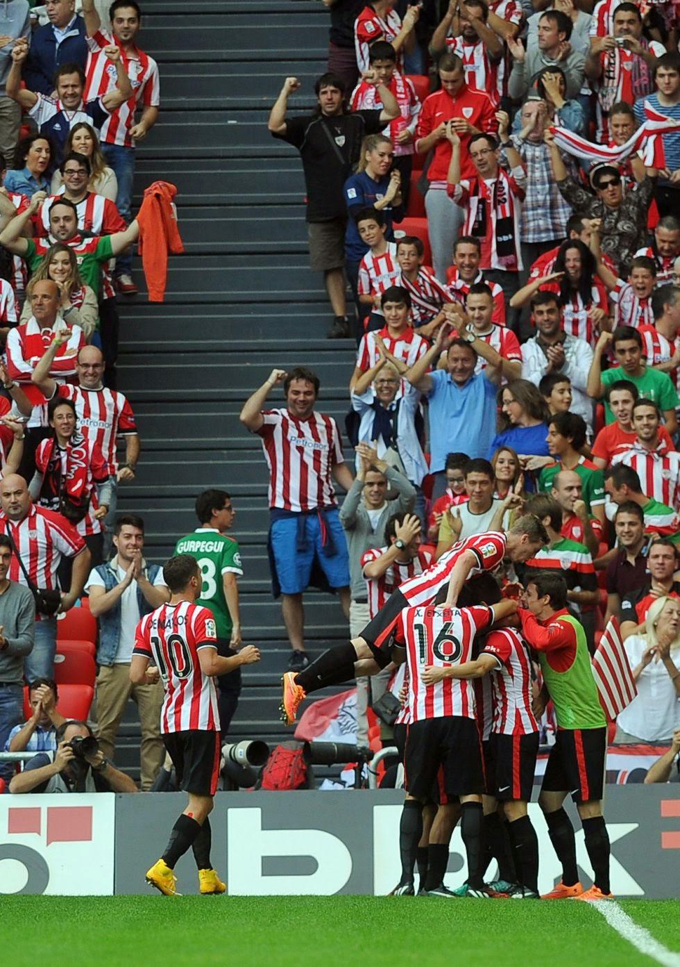 Spanish Liga 2014-2015