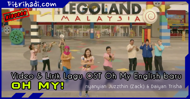 (Video | Lirik Lagu) Oh My - OST Oh My English