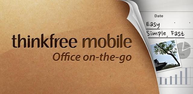 ThinkFree Mobile Pro v5.0.130117