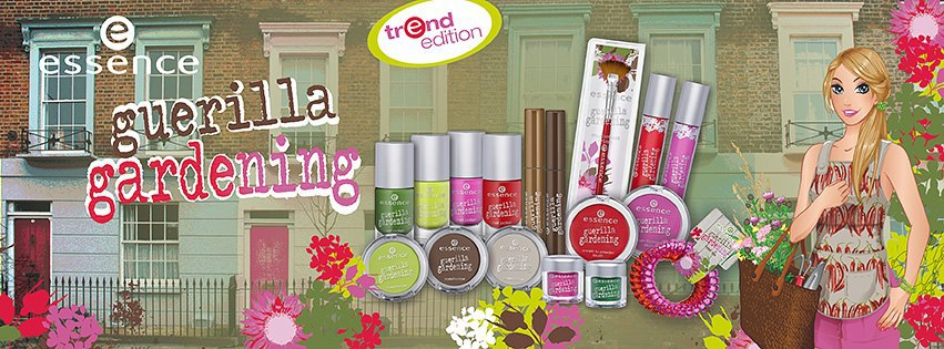 a girl in berlin essene le guerilla gardening cream lipstick. Black Bedroom Furniture Sets. Home Design Ideas